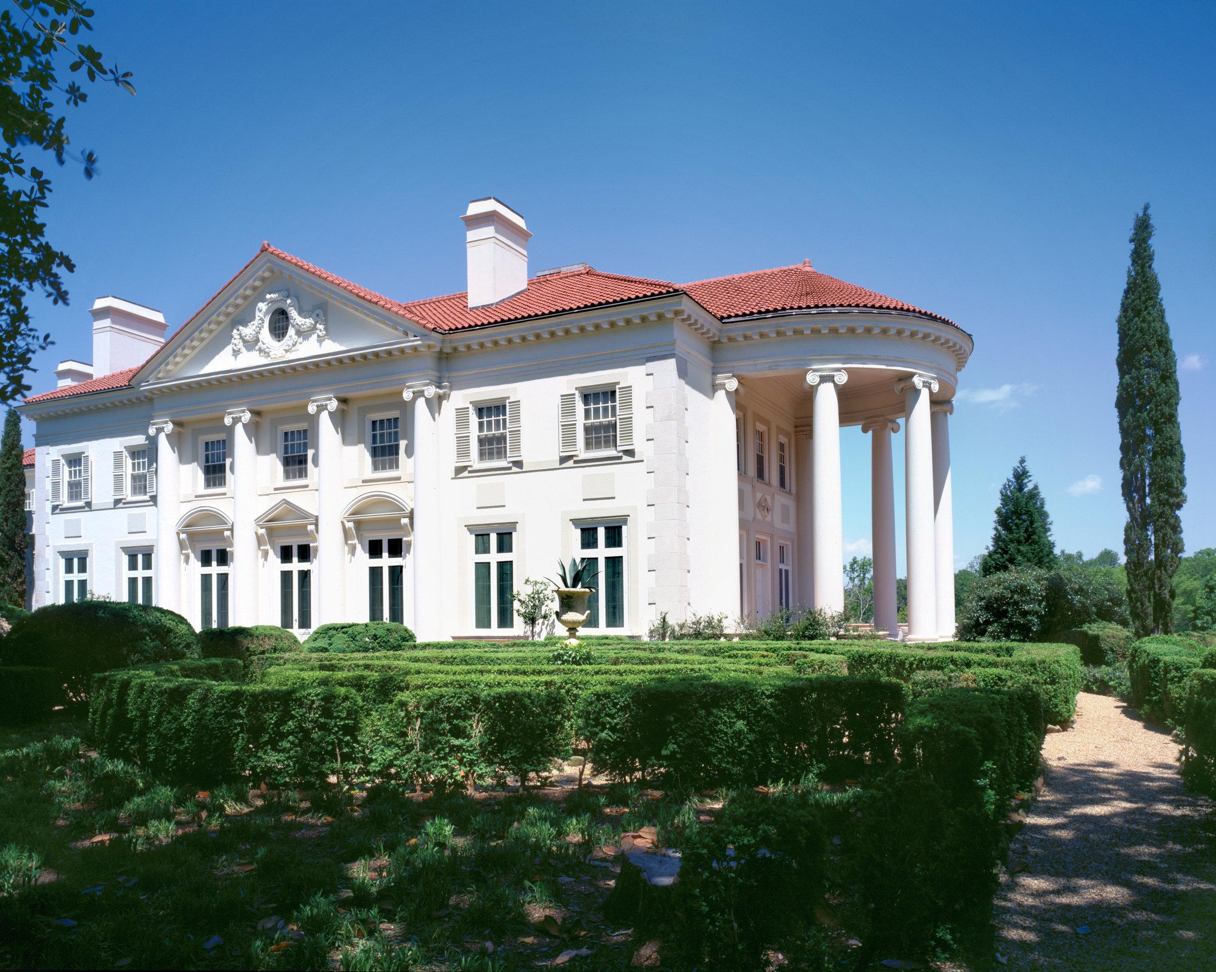 Callaway Residence