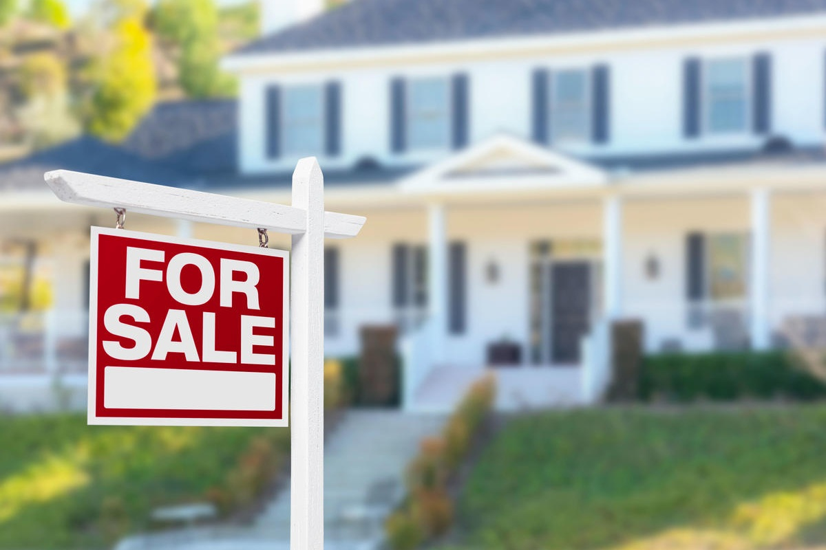 Looking to sell your home? -