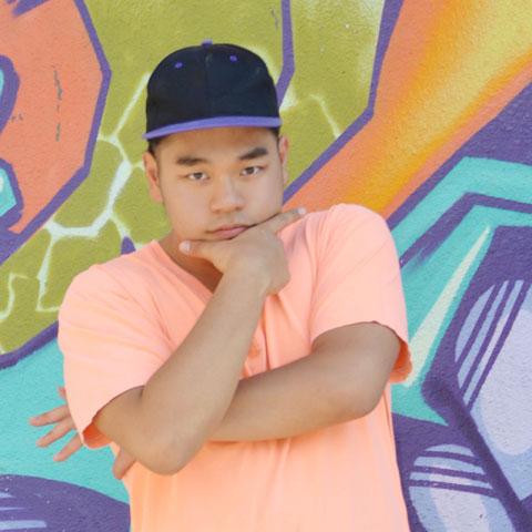 Derrick Fong – Dancer