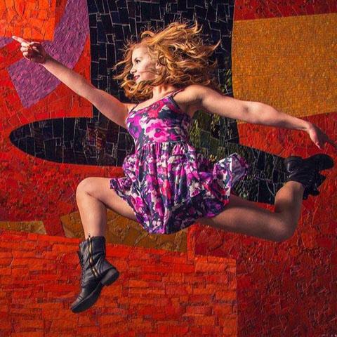 Drew Malinowski – Dancer