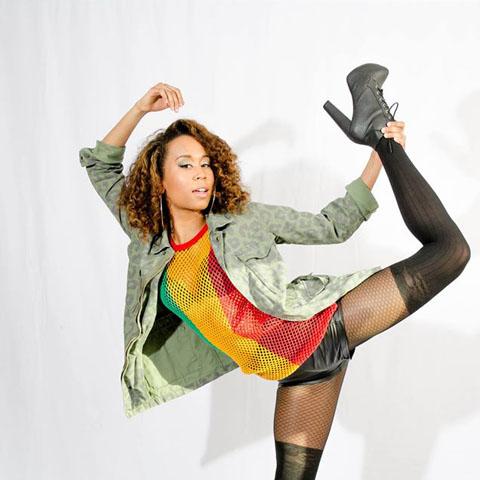 Sabrina Naz – Dancer/Model