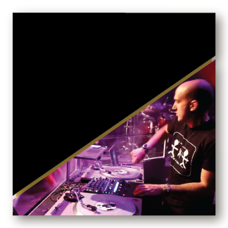 DIVISIONOFSOUND - FEATURING DJ KAV