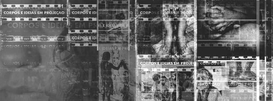 Photography and Collage by Beatriz Machado