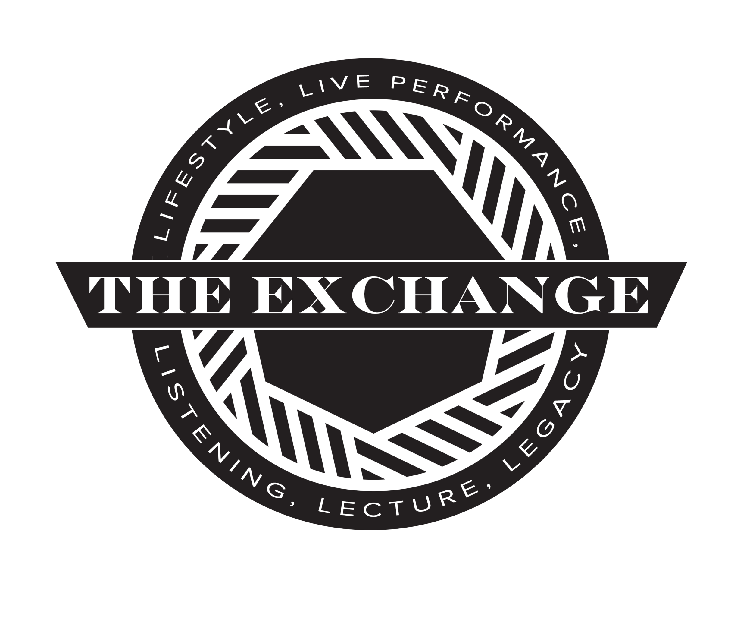 DFWCrewLove Presents:     The Exchange, A Monthly Panel Event