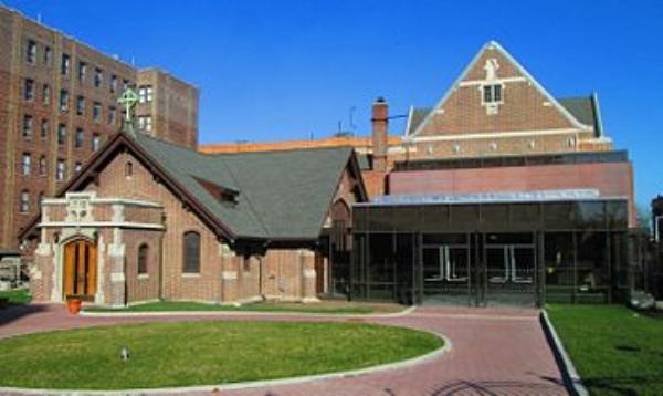 Fort Washington Collegiate Church