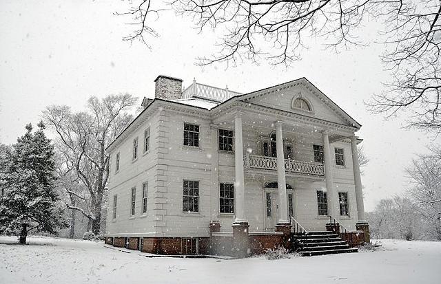 Morris Jumel in the snow.jpg