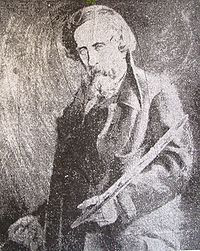 Henry Mark Anthony