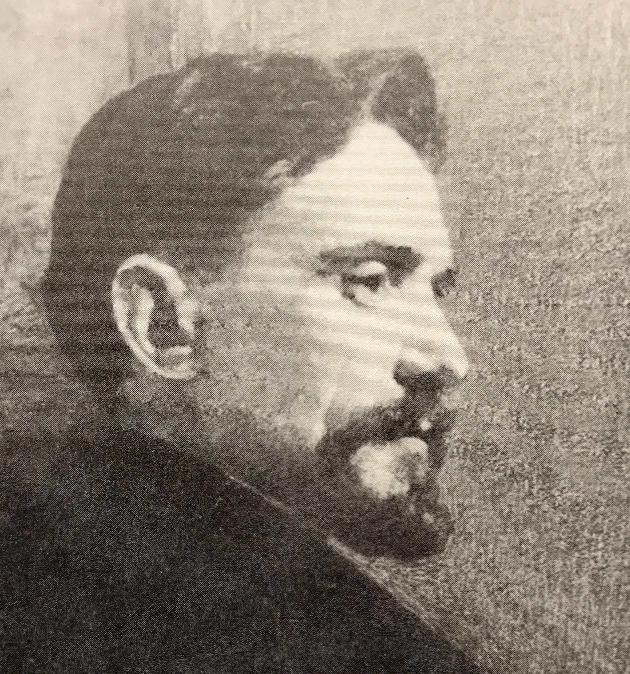 John Henry Vanderpoel