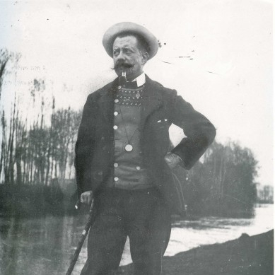 HIPPOLYTE CAMILLE DELPY