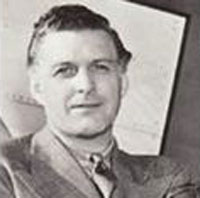 RUSSELL PATTERSON
