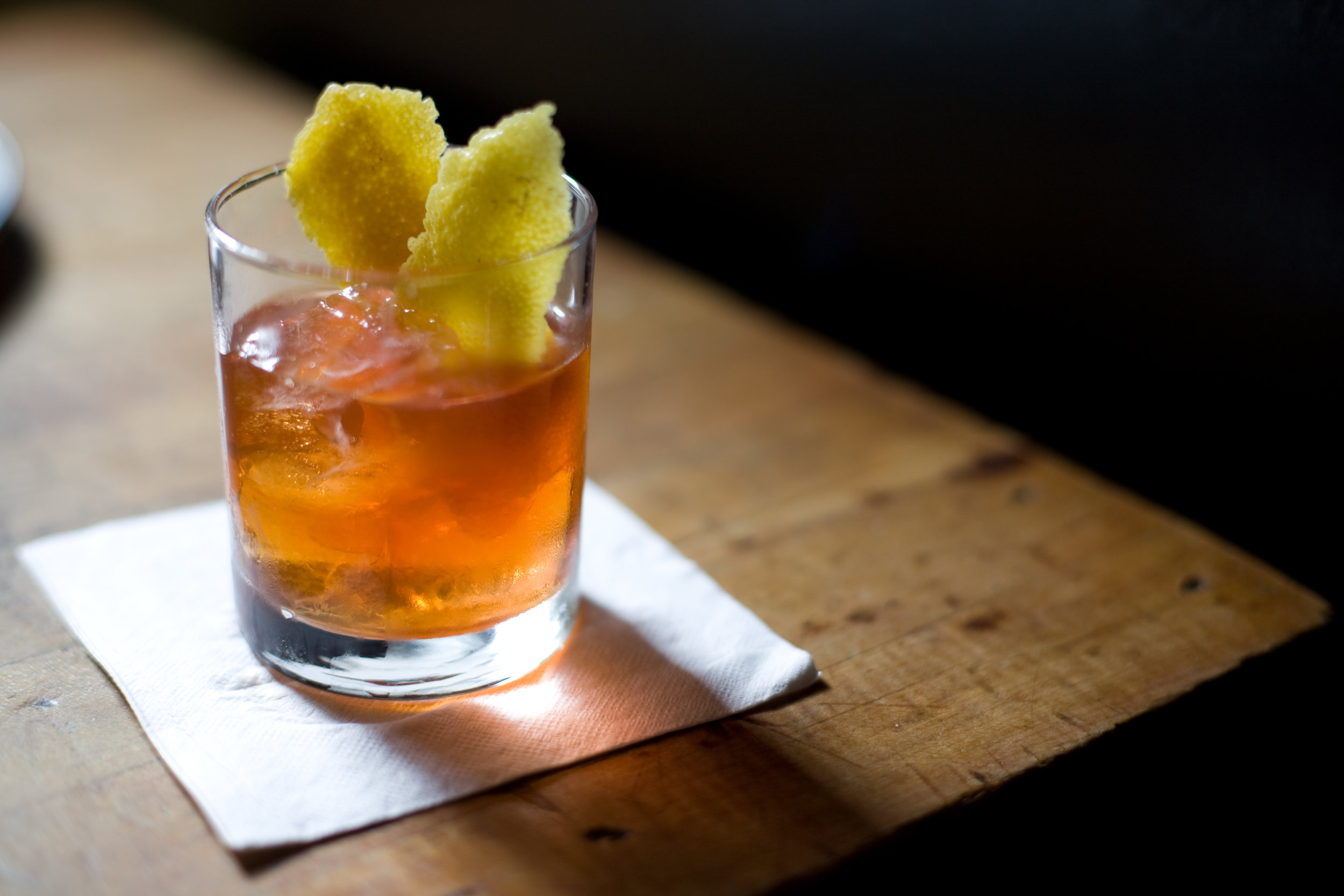 Freemans Old Fashioned     Photo Download