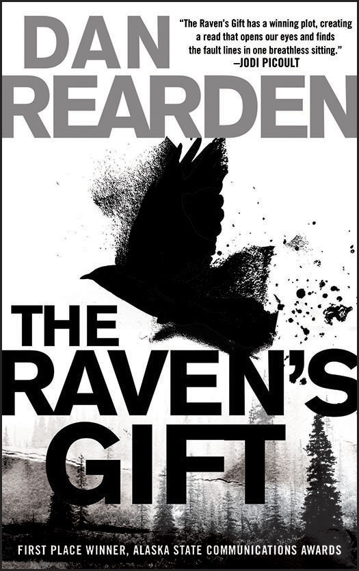 The Raven's Gift (Unused)