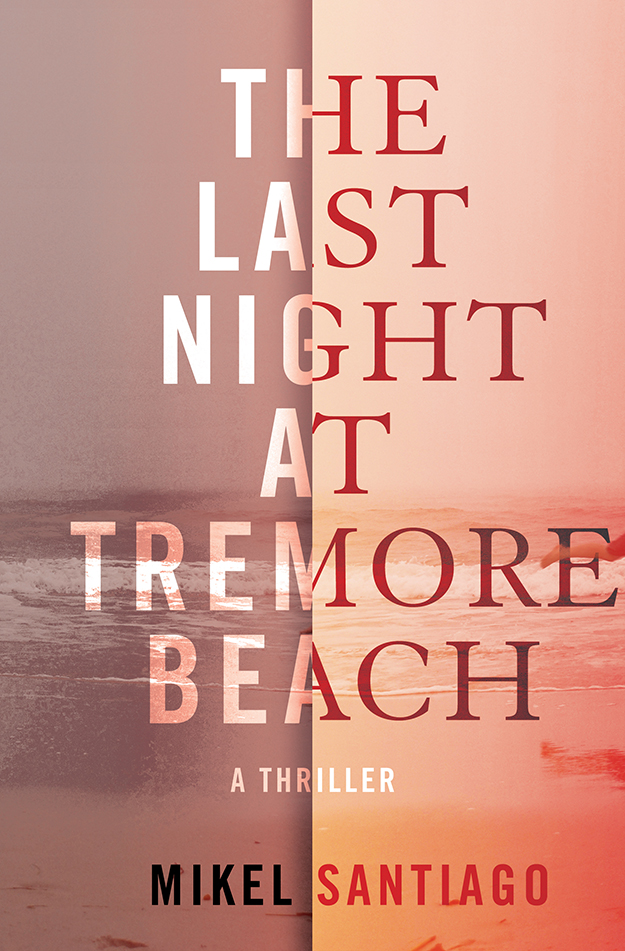 The Last Night at Tremore Beach (Unused)