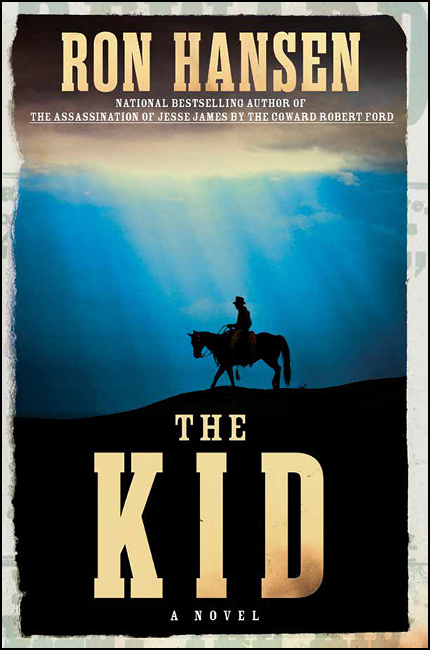 The Kid (Unused Cover)