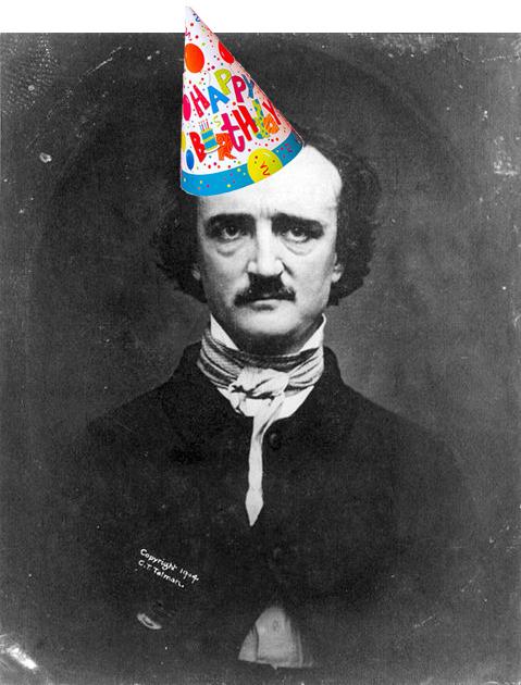 Birthday Poe