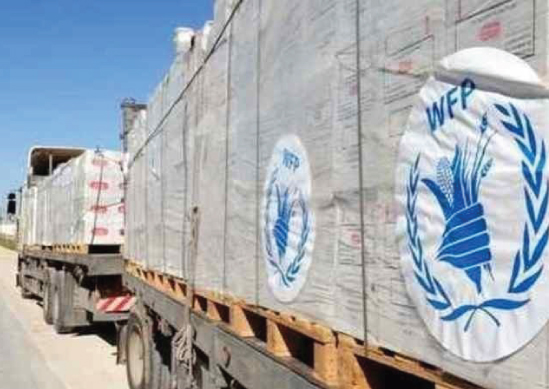 Drought-hit SADC to appeal for appeal for humanitarian aid.