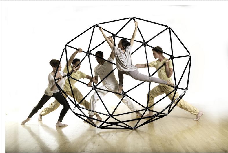 Janushere Dance Company about performances