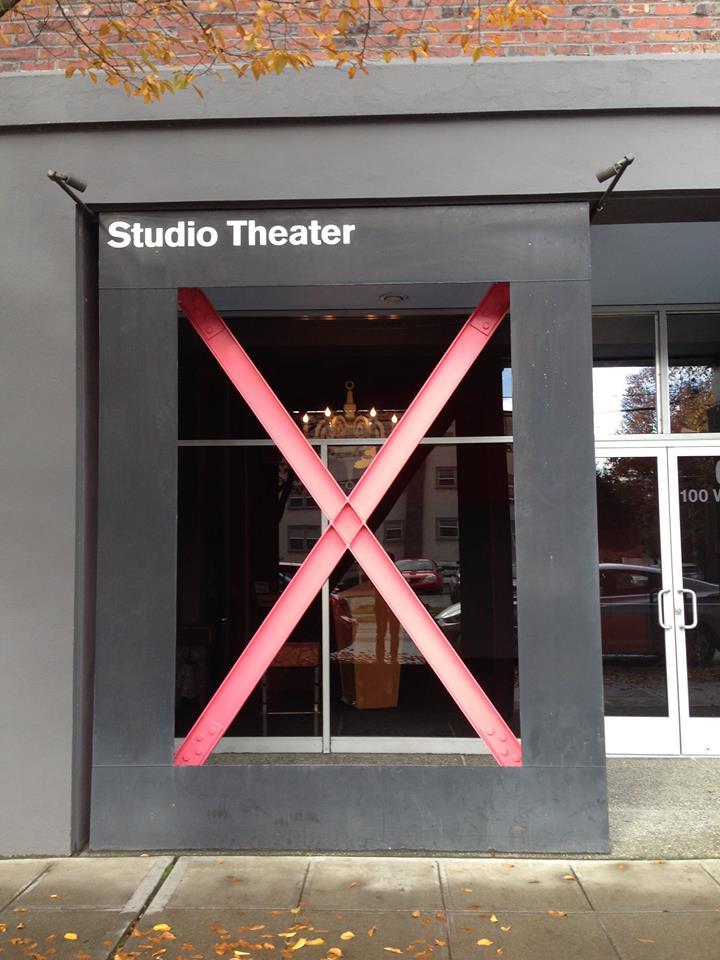 studio theater janusphere dance company