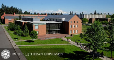 Photo:  Pacific Lutheran University