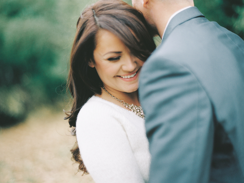 New Jersey Engagement Session Photographed by Paul Francis Photography | Joy Wed Blog | Celebrating Weddings in Canada