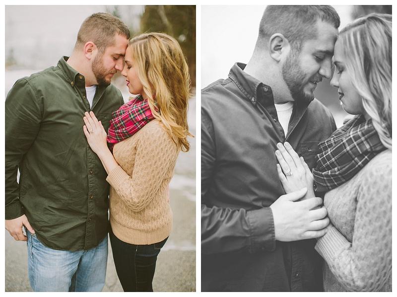 Fall Engagement Session | Shaunae Teske Photography | Joy Wed blog http://joy-wed.com