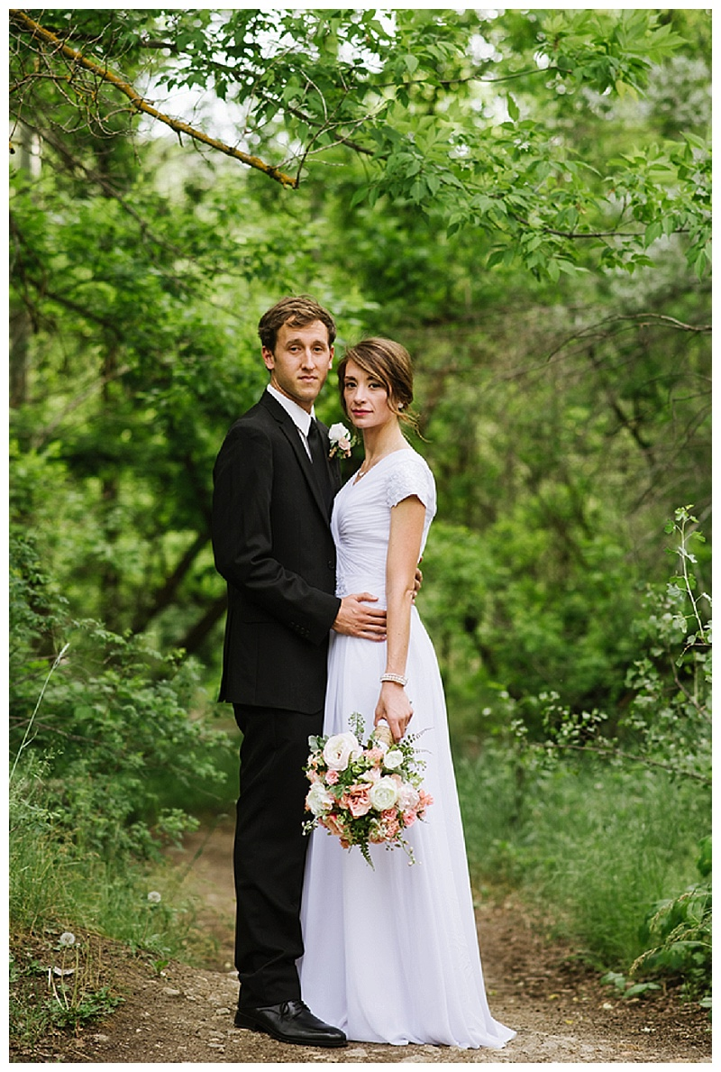 Bridal Portrait Session | E+E Photography | Joy Wed blog http://joy-wed.com