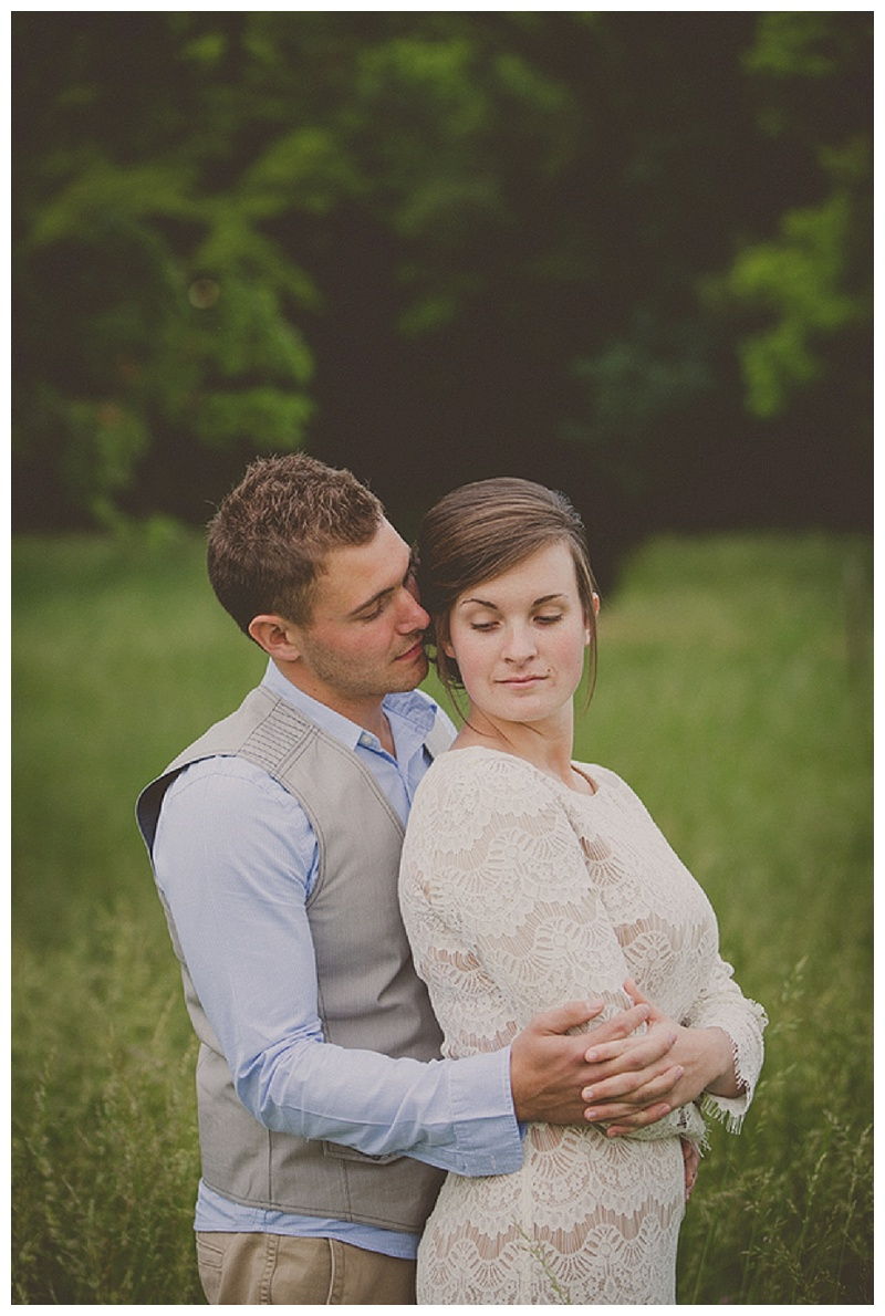 Notebook Inspired Engagement Session | Heather Todd Photography | Joy Wed blog http://joy-wed.com