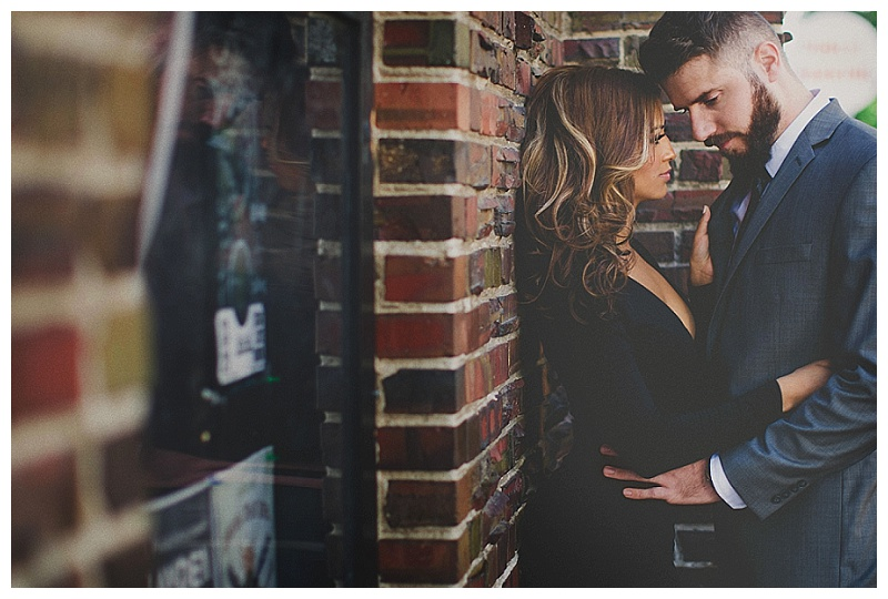 Bohemian Chic Engagement Session | Katch Studios | Joy Wed blog http://joy-wed.com