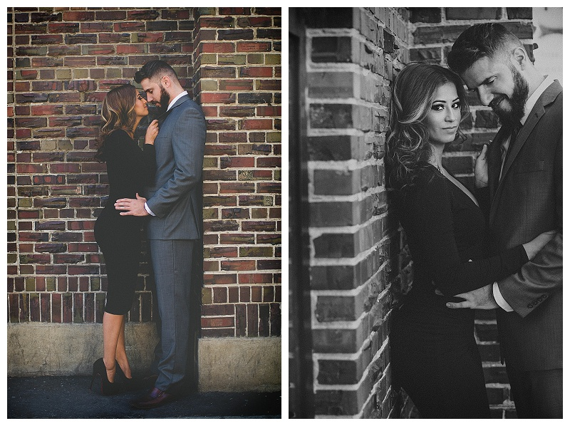 Bohemian Chic Engagement Session | Katch Studios | Joy Wed http:joy-wed.com