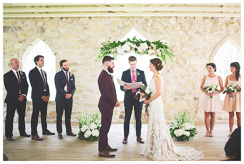Garden Wedding | Simply Rosie Photography | Joy Wed blog | http://www.joy-wed.com