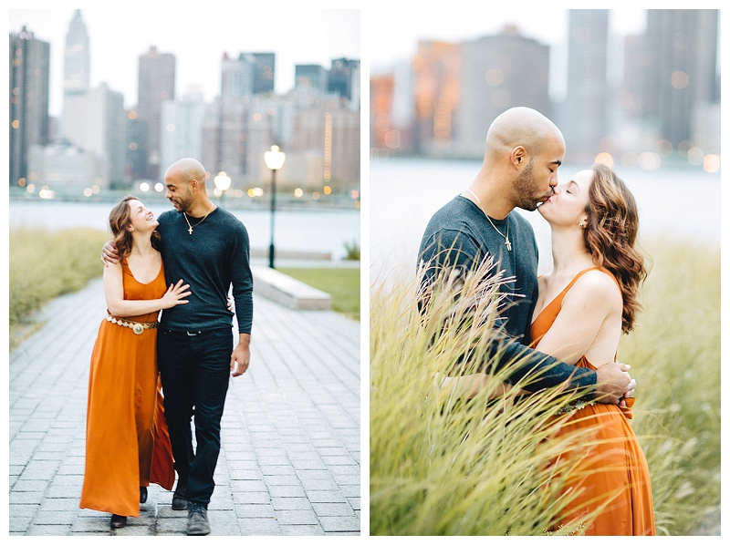New York Engagement | Boris Zaretsky | Joy Wed blog http://joy-wed.com