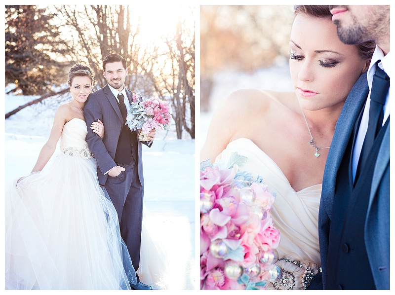 Colors of the Year | Winter Wedding Inspiration | Joy Wed http://www.joy-wed.com