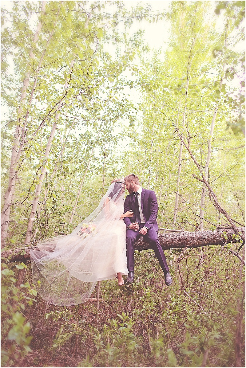 Into The Woods | Eternal Reflections Photography | Joy Wed http://www.joy-wed.com