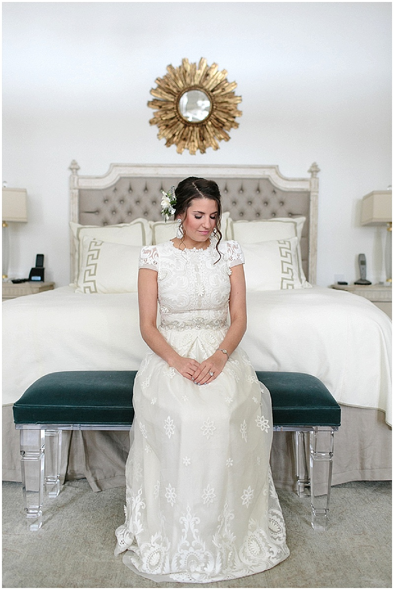 Louisiana Winter Wedding | Arte De Vie | Joy Wed blog http://www.joy-wed.com