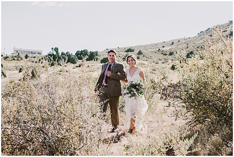 Bohemian Colorado Wedding | Lee Sun Hee Photography | Joy Wed blog http://www.joy-wed.com