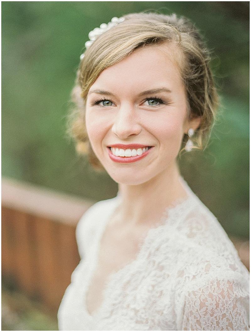 Tennessee Winter Wedding | JoPhoto | Joy Wed blog http://joy-wed.com