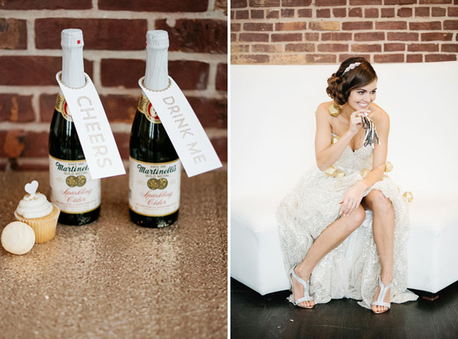 Athena Pelton  via  Green Wedding Shoes
