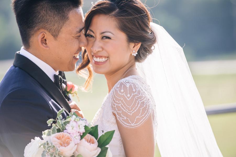 Ontario Farm Wedding | Mimmo & Co. | Joy Wed blog