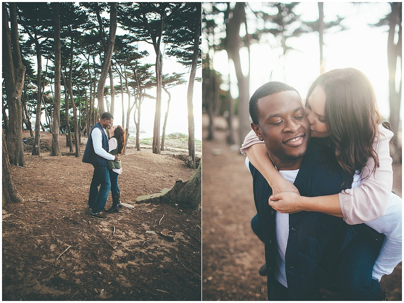 San Francisco Engagement Session | Jessica Miriam Photography | Joy Wed blog | http://www.joy-wed.com