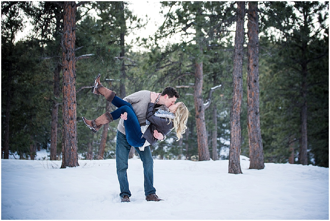 Colorado Engagement Session | Danna Frost Photography | Joy Wed blog | http://www.joy-wed.com