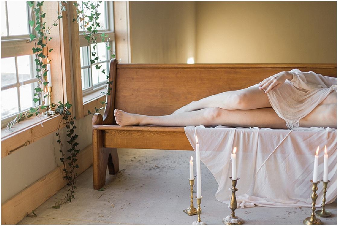 Bridal Boudoir | Jennifer Munoz Photography | Joy Wed blog
