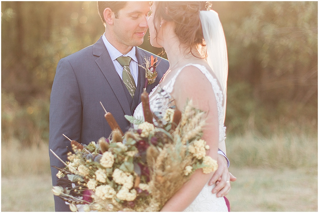 Natural Garden Wedding | Nicole Lapierre Photography | Joy Wed blog | http://www.joy-wed.com