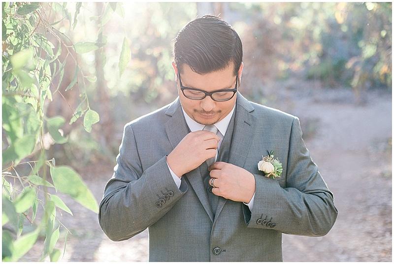 Bohemian Elopement | Spring Wedding | Elle Lily Photography | Joy Wed blog | http://www.joy-wed.com