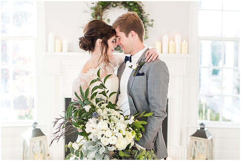Southern Wedding Inspiration   Six Foot Photography   Joy Wed blog