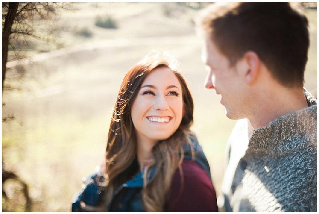 California Engagement Session | Ryanne Bee Photography | Canadian Wedding Blog | Joy Wed Blog | http://www.joy-wed.com