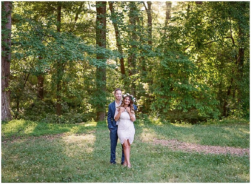 Nature Inspired Engagement Session | Christa O'Brien Photography | Joy Wed blog | http://www.joy-wed.com