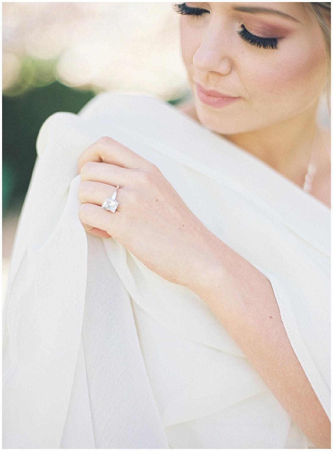 Magnolia Inspired Shoot | Jenna Hill Photography | Spring Wedding | Joy Wed blog | http://www.joy-wed.com