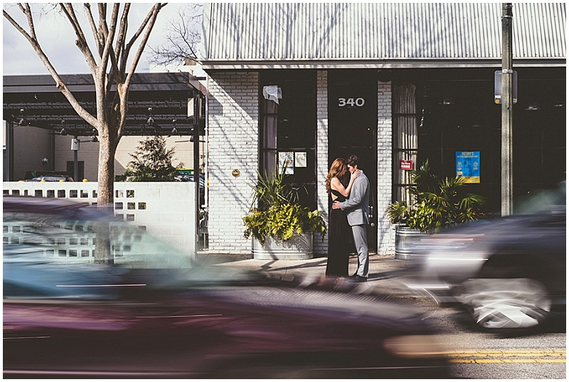 Georgia Engagement | Downtown Georgia | Krisandra Evans Photography | Joy Wed blog | http://www.joy-wed.com