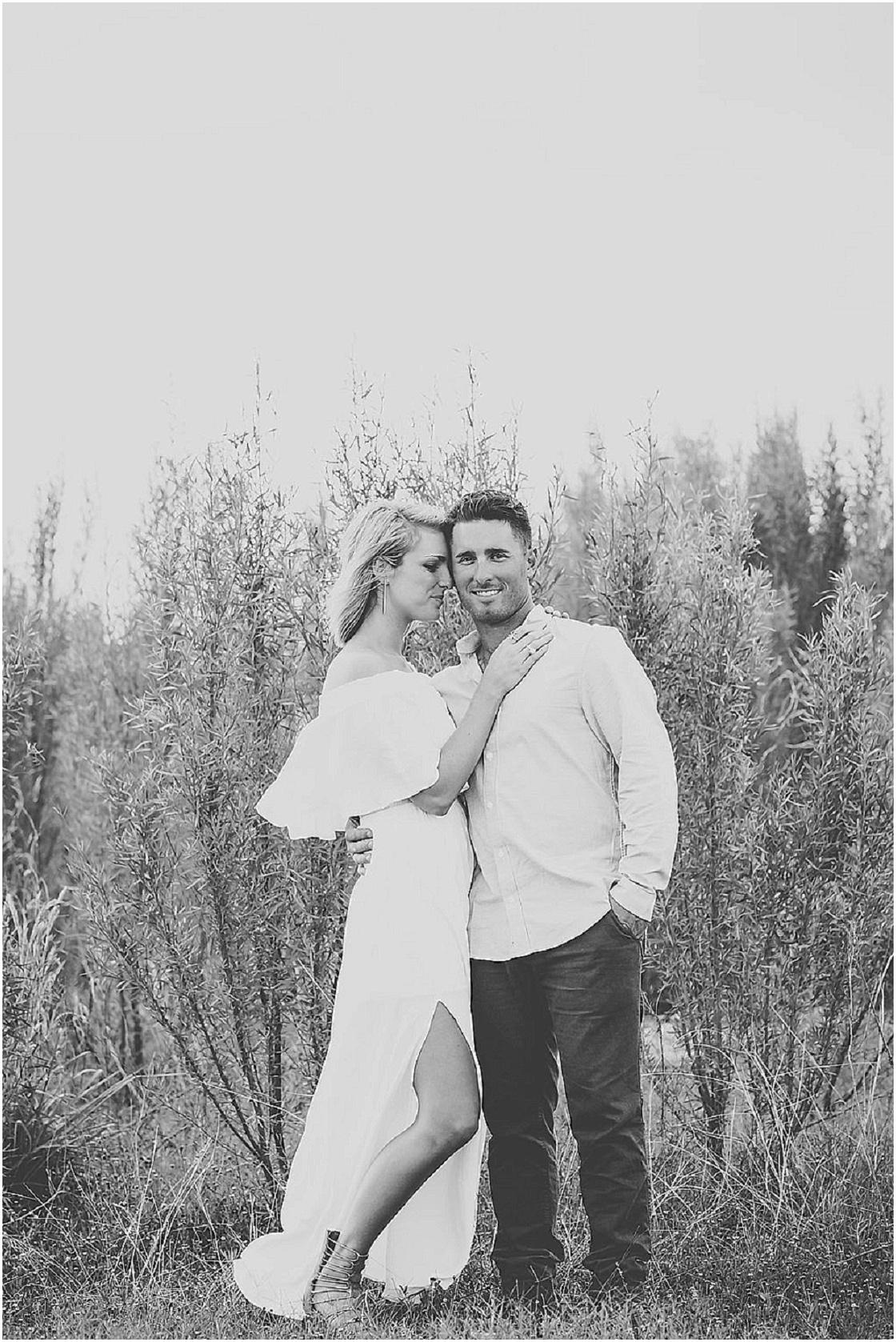 Beach Engagement | City Engagement | Lauren Reynolds Photography | Joy Wed blog | http://www.joy-wed.com