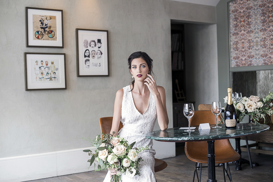 Joy Wed blog | Modern Wedding Inspiration | Brendan Klem Photography
